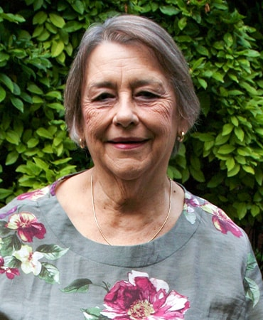 Mrs Jen Ryder