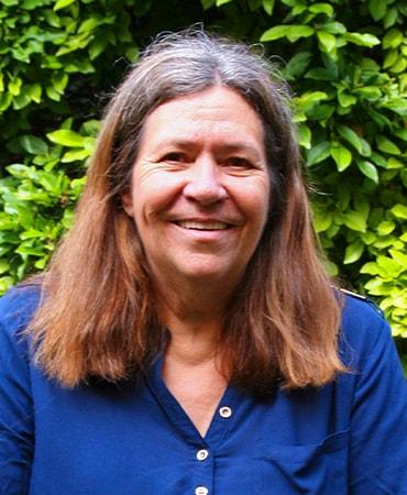 Mrs Rosemarie Rogerson