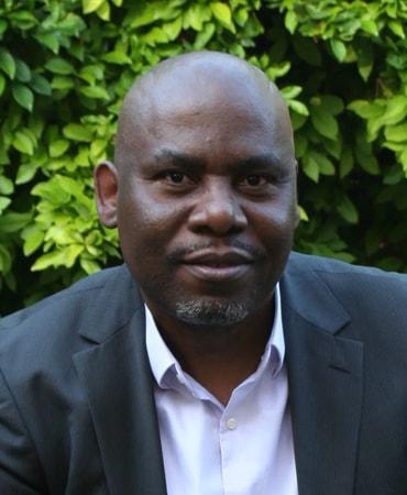 Mr Sibanda